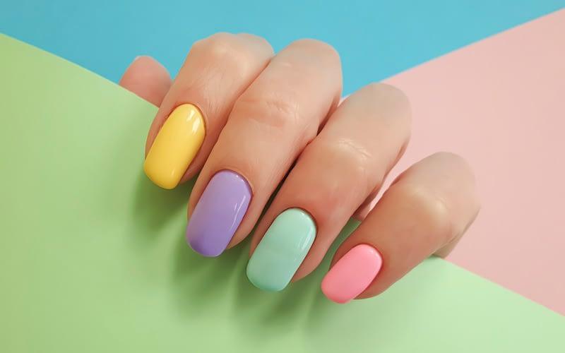 Color-uñas