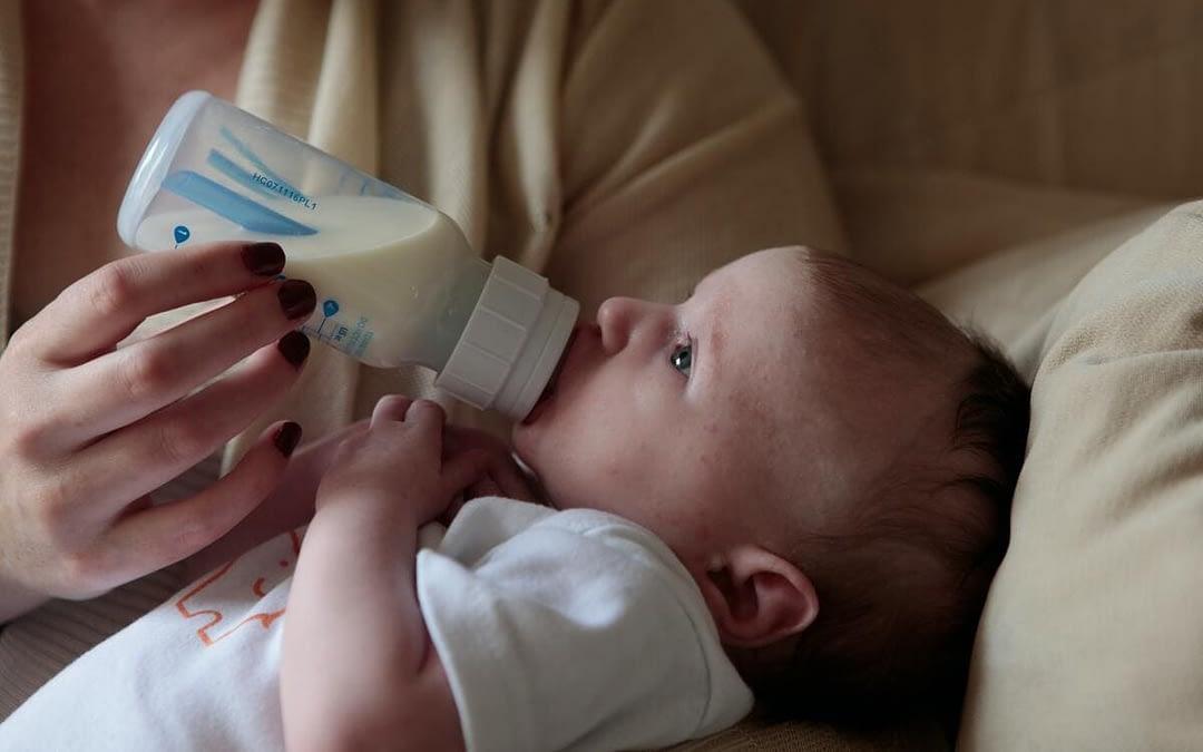 ¿Es necesaria la leche de crecimiento?