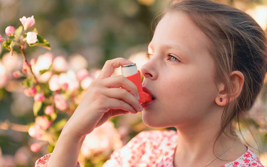 ¿Sabes cómo puedes prevenir el asma?